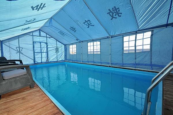 בקתות דרך האושר - צימרים במנות למשפחות עם בריכת שחייה, ג'קוזי ספא והמון פינוקים הכנסו עכשיו למידע נוסף